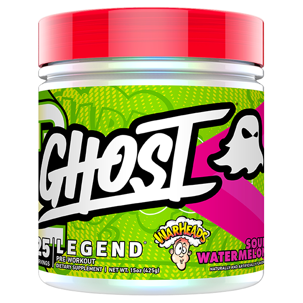 Ghost PRE WORKOUT GHOST Legend V2