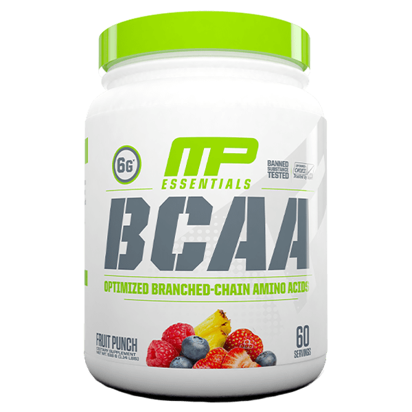 MusclePharm AMINO ACIDS Musclepharm BCAA Essentials