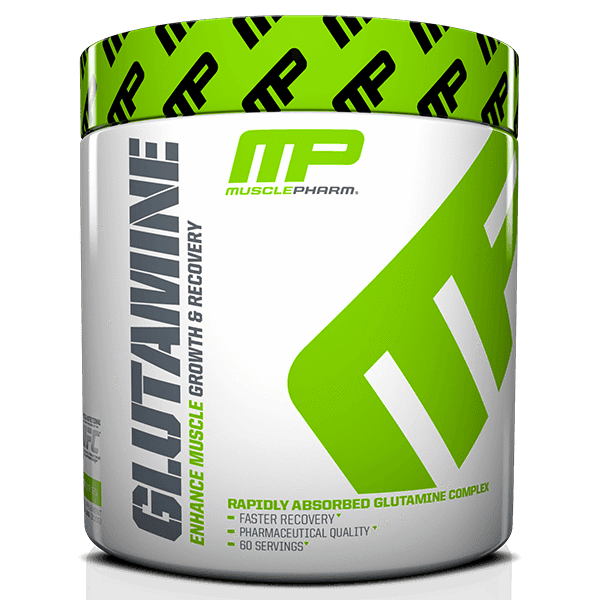 MusclePharm GLUTAMINE MusclePharm Glutamine