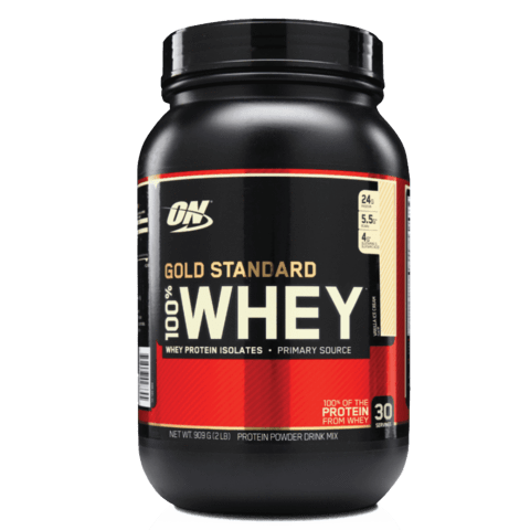 OPTIMUM NUTRITION PROTEIN Optimum Nutrition Gold Standard 100% Whey Gold Protein