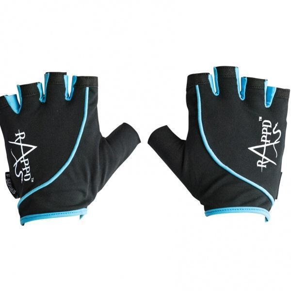 Rappd GLOVES, BELTS AND ACCESSORIES Xsmall / All / Blue Rappd F Series Fitness Gloves
