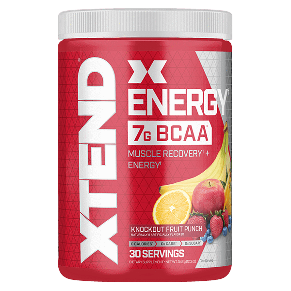 Xtend AMINO ACIDS Xtend Original BCAA Amino Acid With Energy