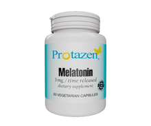 3mg Time Release Melatonin