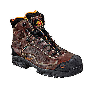 Waterproof Z-Trac Sport Hiker Composite Safety Toe