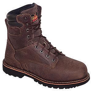 "8"" Work Boot Safety Toe"