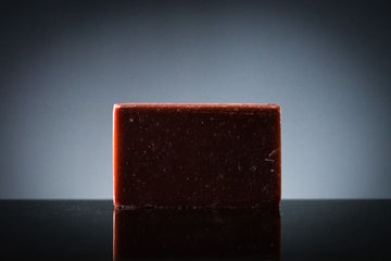 Blood Orange Bergamot (Mens Organic Soap) - Organic Soap