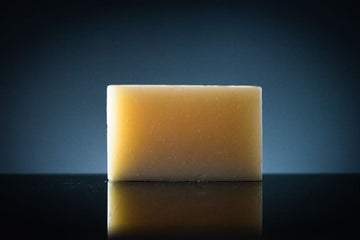 Butt Naked (Mens Unscented Organic Soap) - Organic Soap