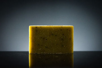 Peppermint Leaf (Mens Organic Soap) - Organic Soap