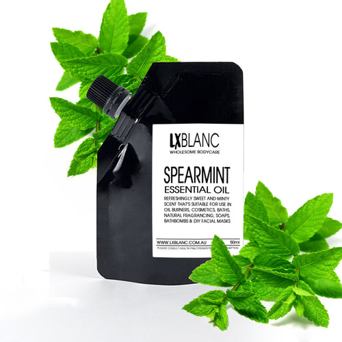 Spearmint Essential Oil | Refill Pack