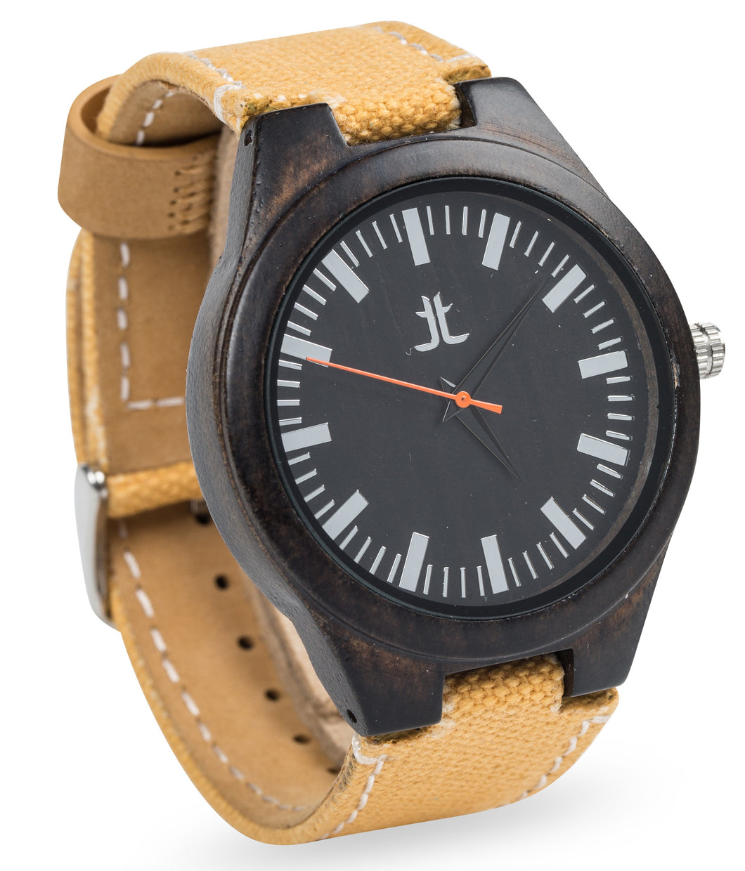 Wooden Watch | Spartacus