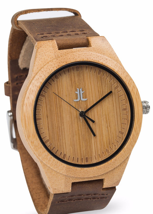 Wooden Watch | Simba