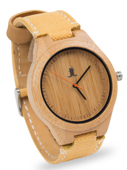 Wooden Watch | Kayden