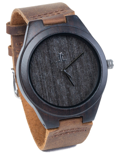 Wooden Watch | Magnus