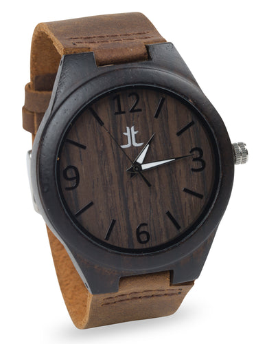 Wooden Watch | Maximus