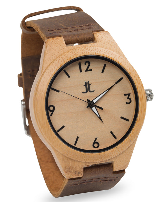 Wooden Watch | Edan