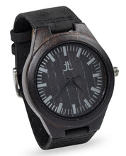 Wooden Watch | Raven