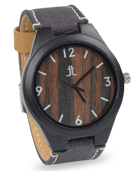 Wooden Watch | Otis - Sold Out!
