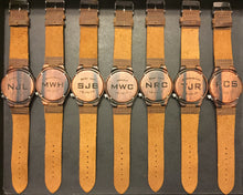 Wooden Watch | Ishaan