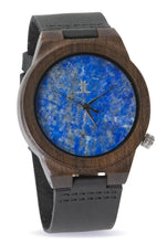 Wooden Watch | Axis