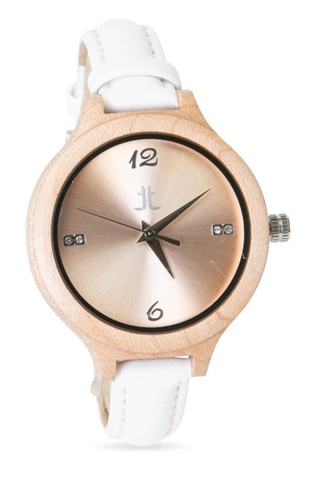 Women's Wooden Watch I Vite
