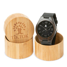 Wooden Watch | Alt