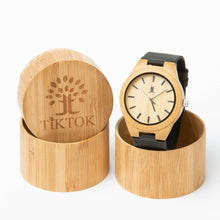 Wooden Watch | Chex