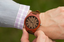 Wooden Watch | Archer