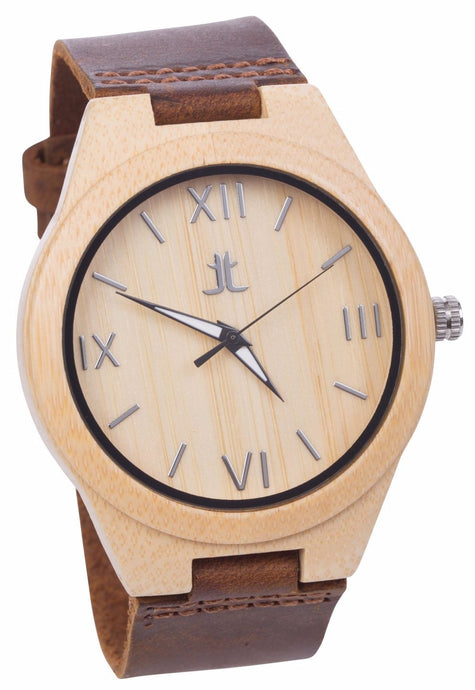 Wooden Watch | Luca