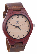 Wooden Watch | Caleb