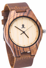 Wooden Watch I Tristan