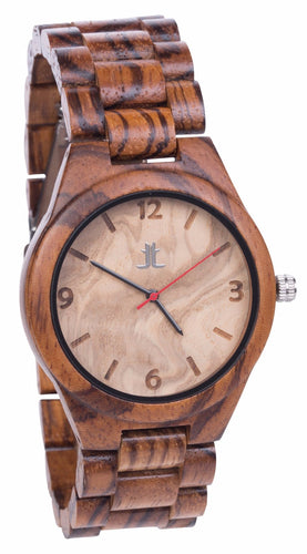 Wooden Watch-Links I Axel