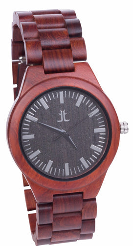 Wooden Watch-Links I Maverick