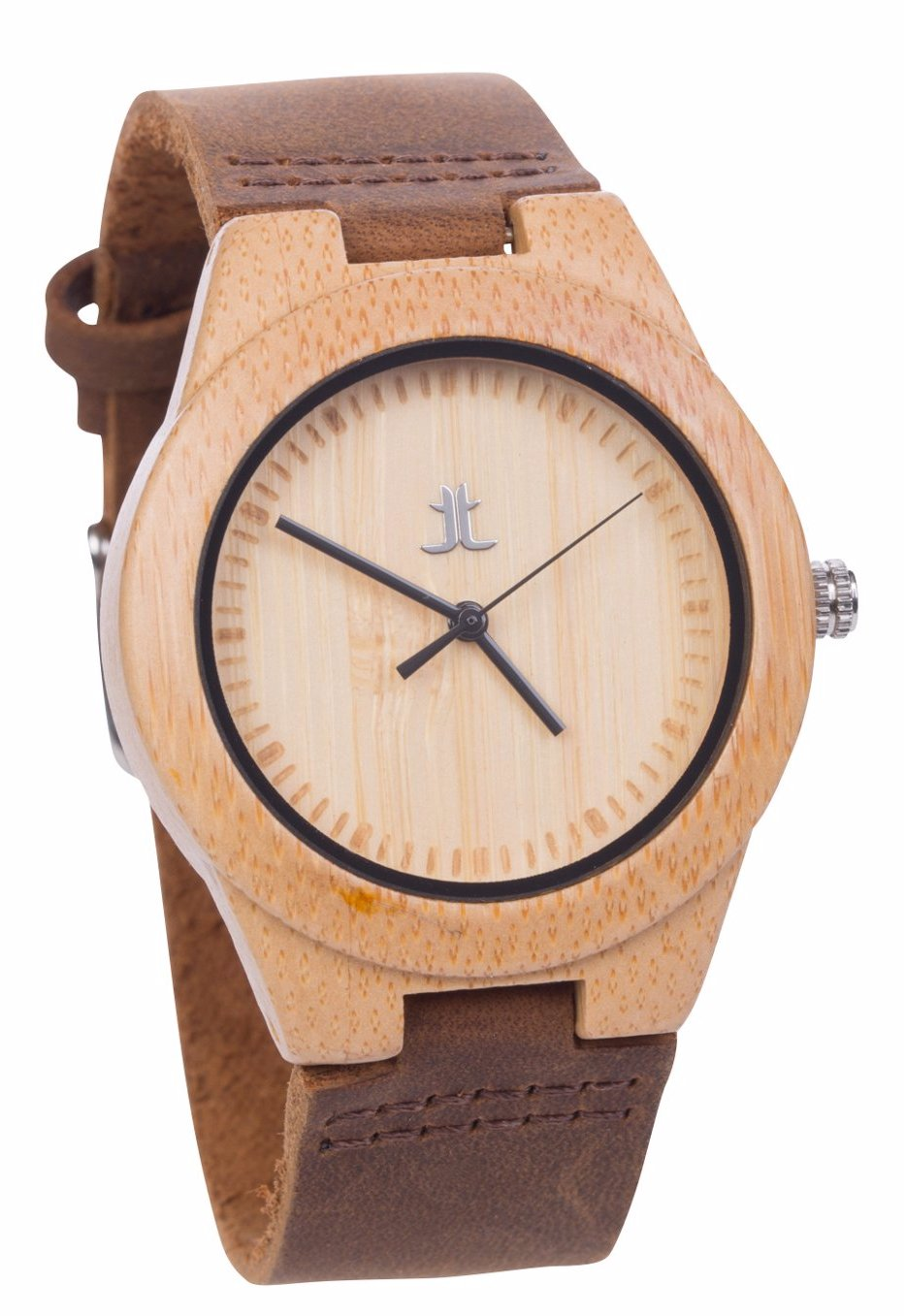 Women's Wooden Watch I Sia