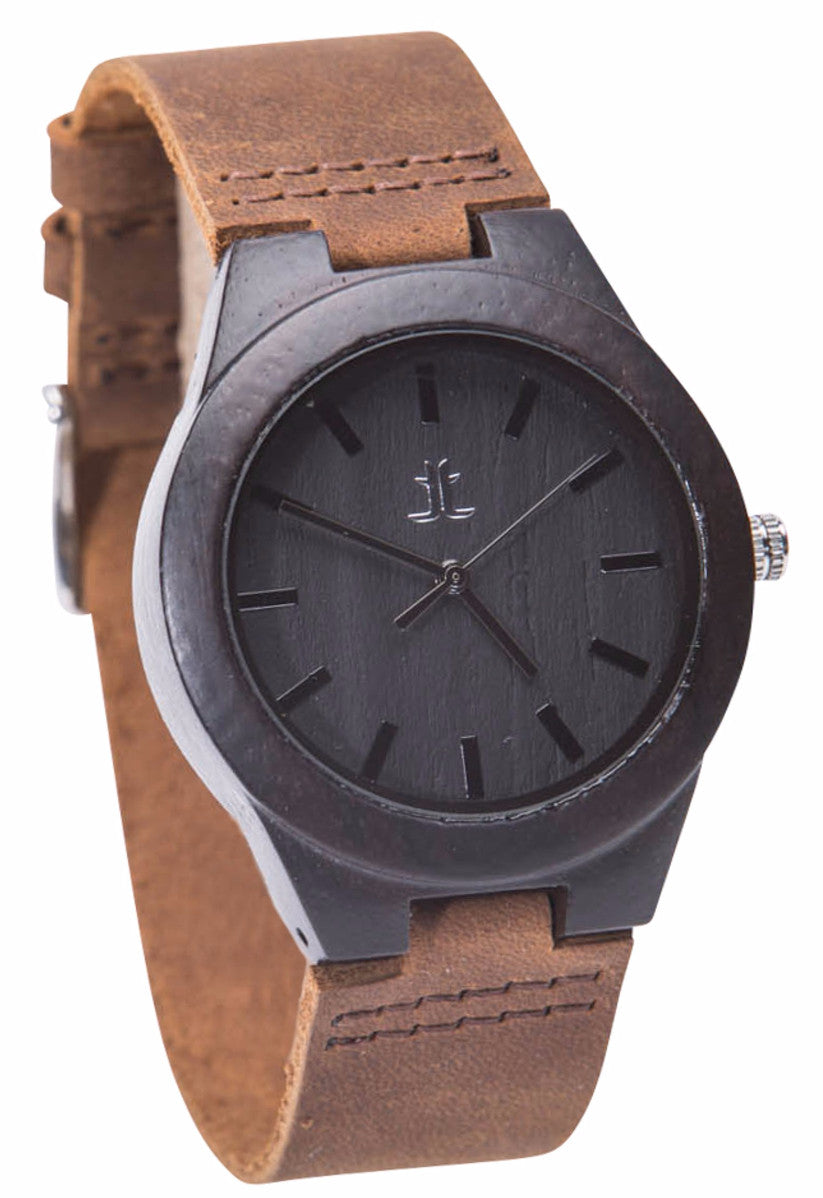 Women's Wooden Watch I Jaden
