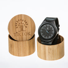 Wooden Watch | Leo