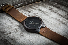 Wooden Watch | Jett