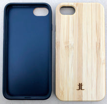 iPhone Case I Oak Wood