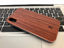 iPhone Case I Rose Wood