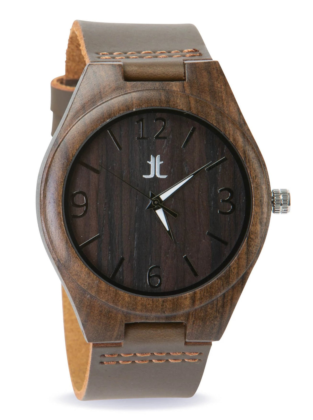 Wooden Watch | Maximus II