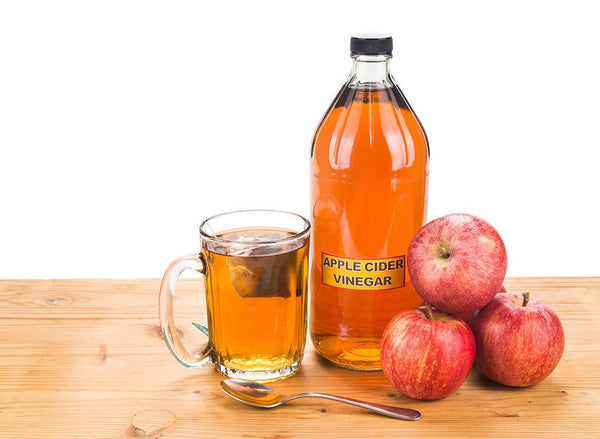3 Reasons Why You Should Drink Apple Cider Vinegar Before a Workout