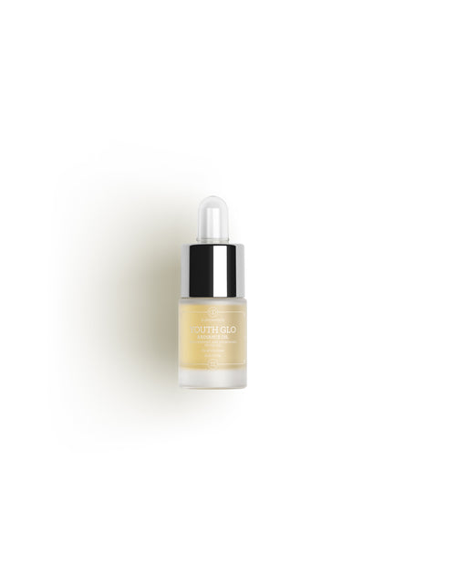 SUPERMOOD YOUTH GLO RADIANCE OIL