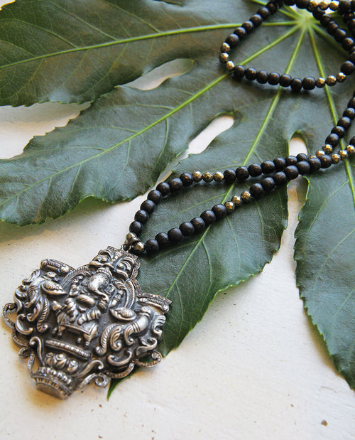 GANESH NECKLACE