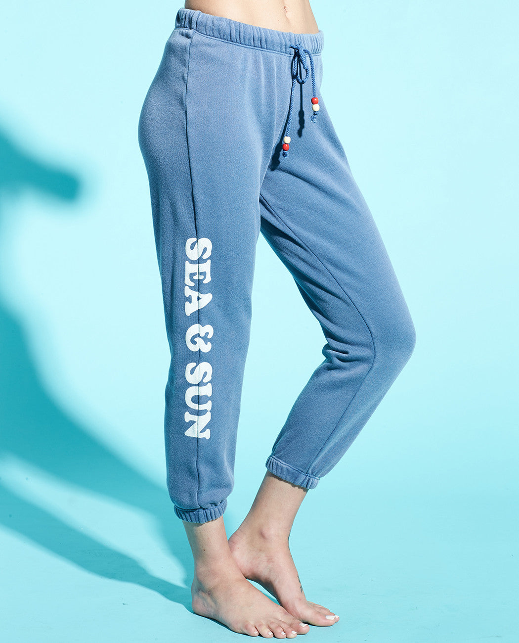 SEA AND SUN EASY JOGGERS