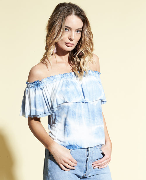 CALA OFF THE SHOULDER TOP