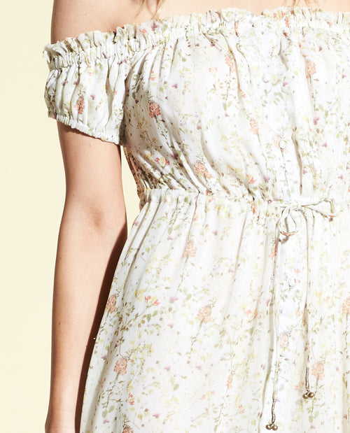 FINN ROMANTIC MAXI DRESS
