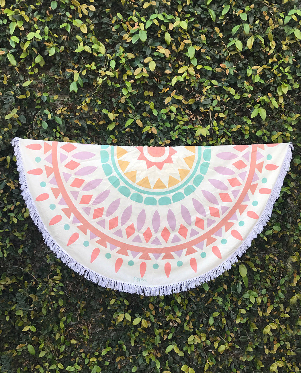GYPSY05 X FAB FIT FUN ROUNDIE