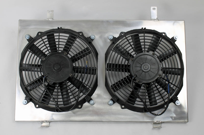 Nissan Stagea WC34 RB20, RB25 & RB26 Fan Shroud Kit