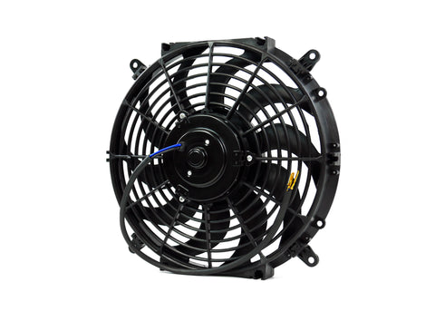 "12"" Slimline Electric Fan - 120W"