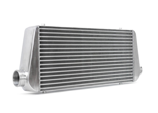 Universal Performance Intercooler [Tube & Fin] - Medium