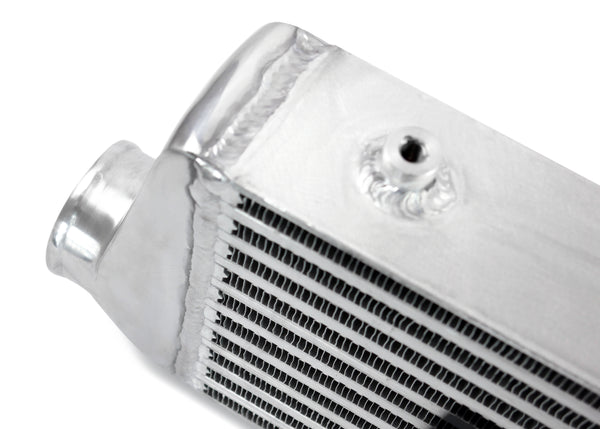 Universal Performance Intercooler [Bar & Plate] - Slim